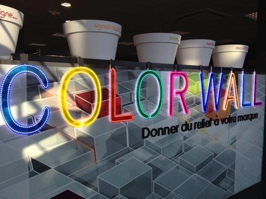 colorwall led