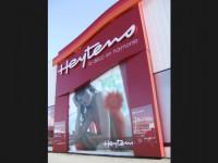 Heytens - Toiles tendues